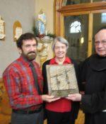 First Annual St. Dismas Award