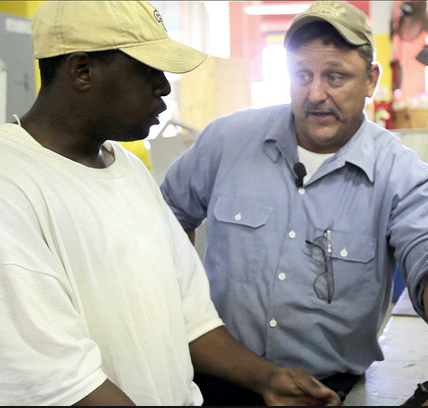 IDOC Supports: SOARING INMATES HELPING INMATES   Our