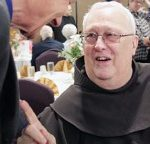 Father Christian Reuter, OFM, remembered for his ministry to prisoners